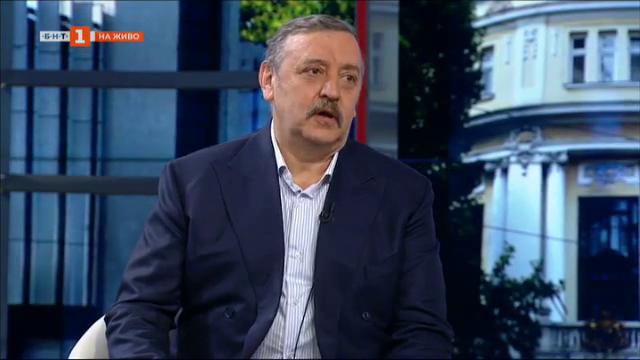 Проф. д-р Тодор Кантарджиев: Опасни са кърлежите в градските градини