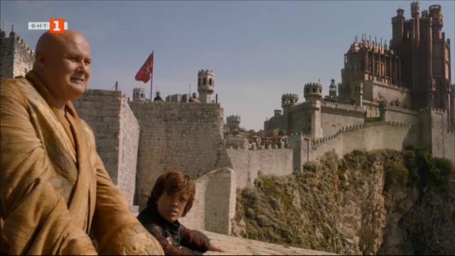 """След """"Игра на тронове"""" – нов вид туризъм в Хърватия"""