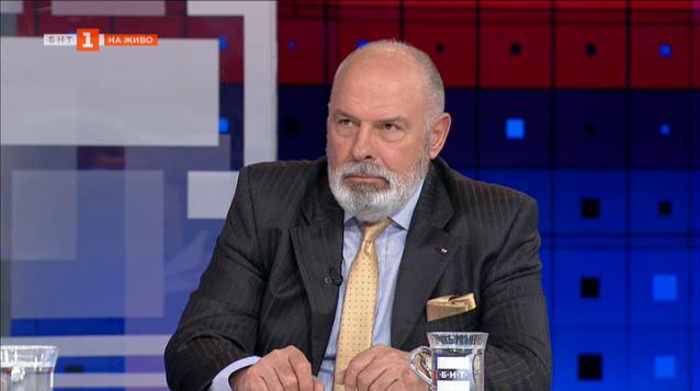 Г. Димов: На изборите в Истанбул победи правовата държава над едноличния режим