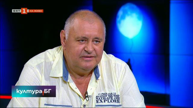Словото като предизвикателство - проф. д-р Златимир Коларов