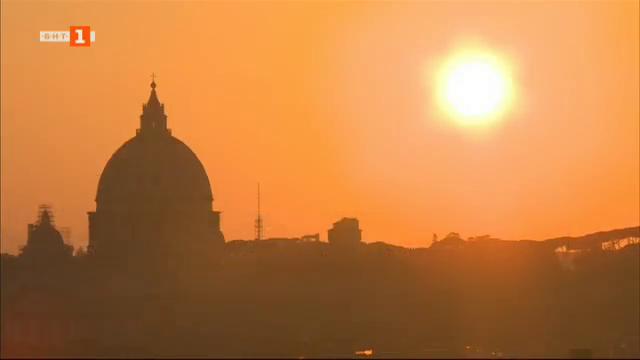 Отново ще срещнем благословеното българско сърце в Италия