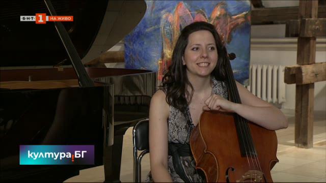 Музикалният фестивал Варненско лято