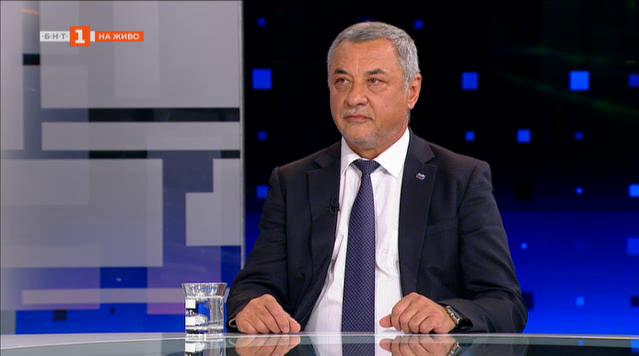В. Симеонов: Субсидия от 1 лв. би ликвидирала многопартийната система в България