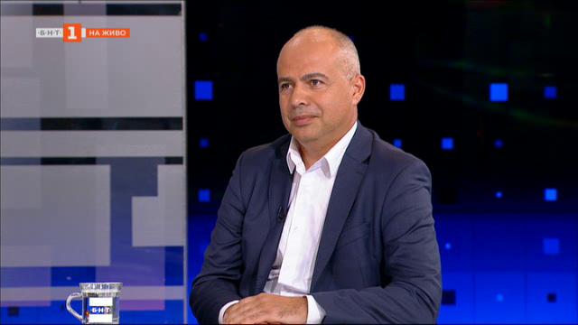 Георги Свиленски: Партийните субсидии са най-контролираният разход в държавата