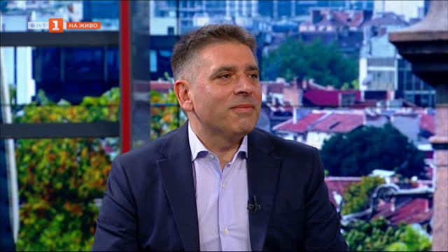 Кирилов: Имаме проблем с недоверието, това е чувствителен елемент в една реформа