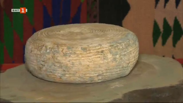 Как европейска експедиция откри зеленото сирене на Черни Вит