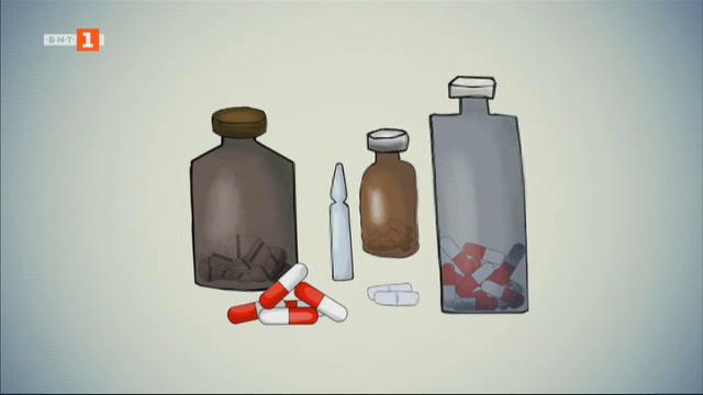 Антибиотиците – откритието, което лекува