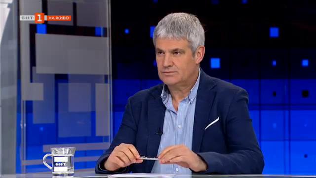 Пламен Димитров: КНСБ ще представи промяна на данъчната система в България