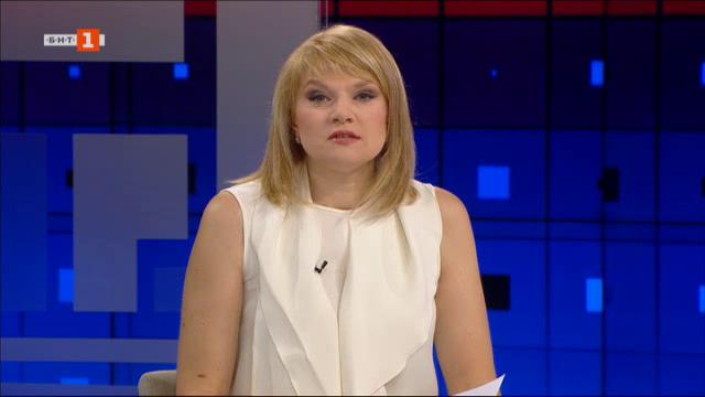 За оставката, цената на тока и обвиненията на бизнеса - говори Петър Илиев