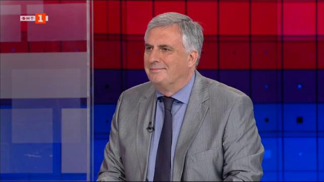Калфин: Важно е да има български представител на главен пост в ЕП