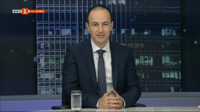 Андрей Ковачев: Г-жа Урсула фон дер Лайен трябва сега да събере мнозинство в ЕП