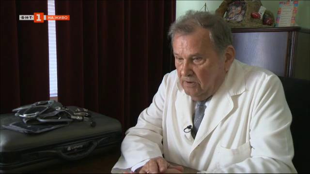 История за лекаря от малкия град - репортаж от Павликени