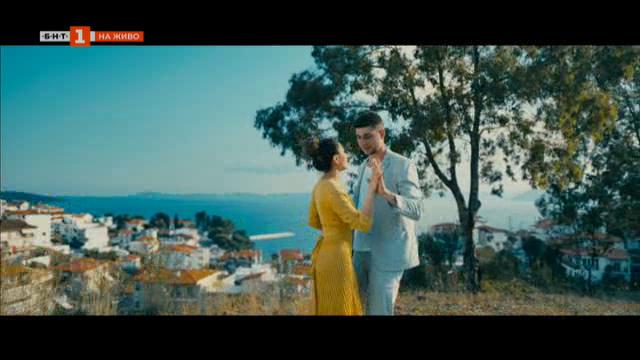 Музикални послания. Тодор Георгиев - Toshey и Кристиана Асенова