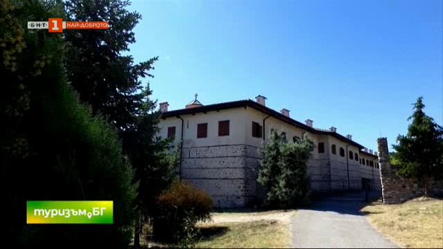 снимка 18 Най-доброто от Туризъм.БГ - Пловдив, Благоевград, Сандански и Мелник