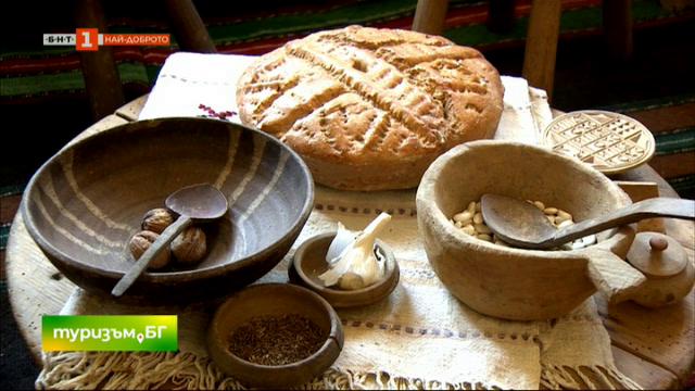 снимка 23 Най-доброто от Туризъм.БГ - Пловдив, Благоевград, Сандански и Мелник