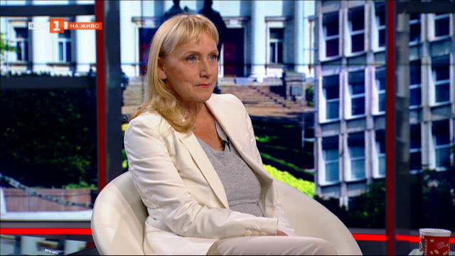 Елена Йончева: Не се притеснявам от поредните бухалки на това правителство