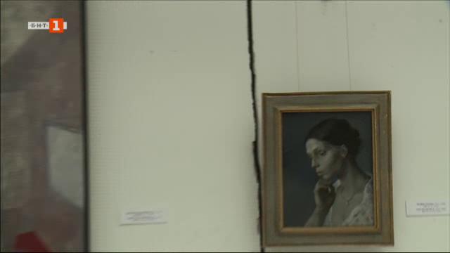 Кога ще започне ремонтът на Русенската художествена галерия?