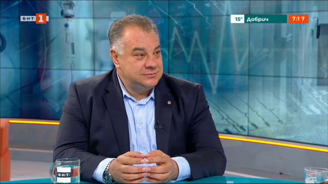 Д-р Ненков: Демонополизацията няма да помогне на хората да се лекуват по-добре