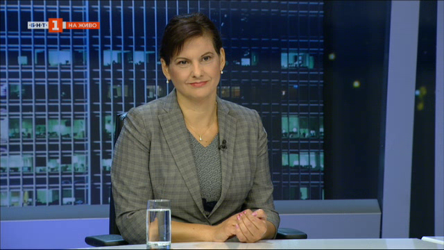 Даниела Дариткова: ГЕРБ се вслушва в гласа на обществото