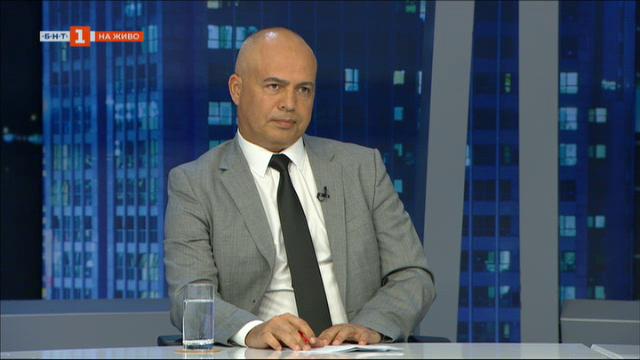Георги Свиленски: На обществото му писна от този кръговрат