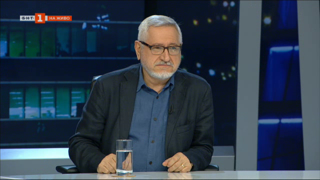 Ангел Димитров: Може да очакваме съвместно отбелязване на Илинденското въстание