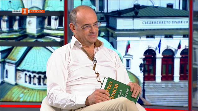Проф. Атанас Семов: Държава без духовност не е държава, а територия