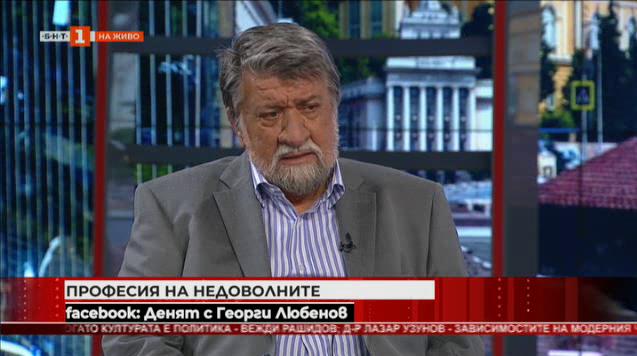 Вежди Рашидов: Културата винаги е била приоритет