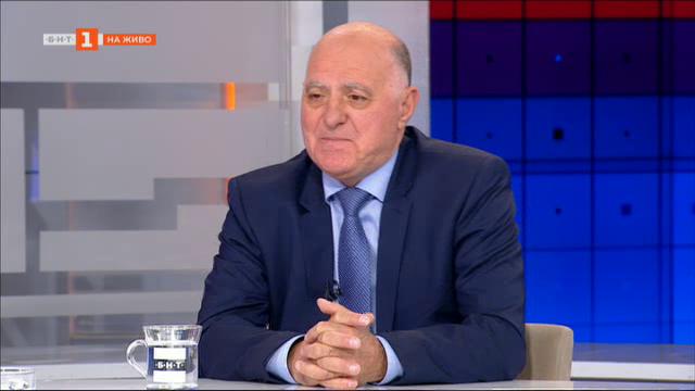 Боян Магдалинчев: Политиката няма да надделее при избора на главен прокурор