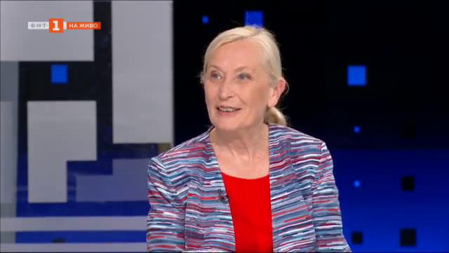 След избора на Урсула Фон дер Лайен - коментар на проф. Ингрид Шикова