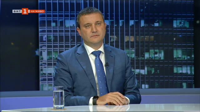 Владислав Горанов: С изтеклите от НАП данни не може да се навреди на гражданите