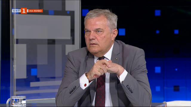Румен Петков: Извинение без поемане на отговорност не става