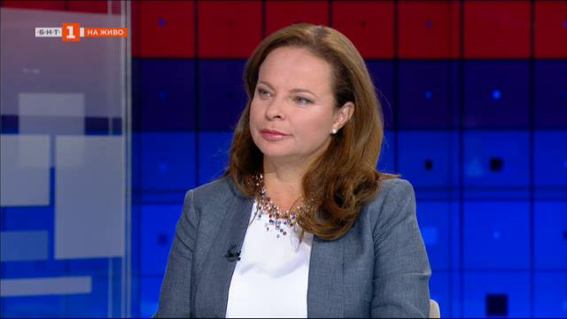 Д-р Андреева: Пациентите у нас може би плащат най-много от джоба си в целия ЕС
