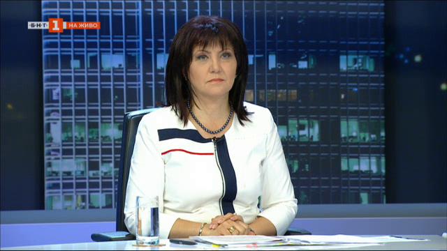 Краят на сезона – Цвета Караянчева, председател на парламента