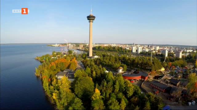 Екология вместо подаръци - финландското европредседателство