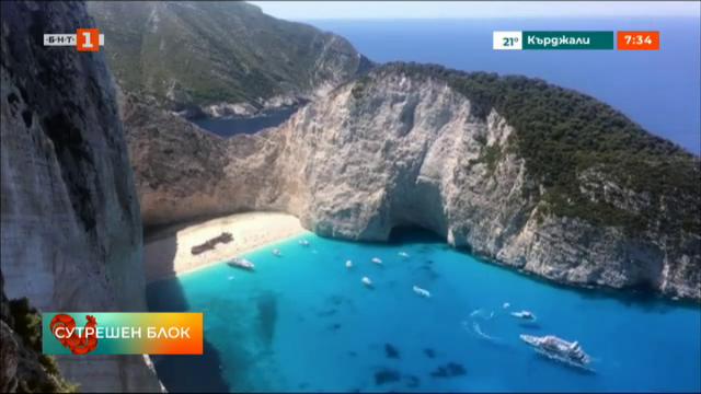 Природозащитници настояват за забрана на добива на нефт в Йонийско море
