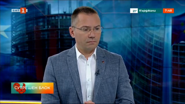 Ангел Джамбазки: Администрацията няма интерес от електронно правителство