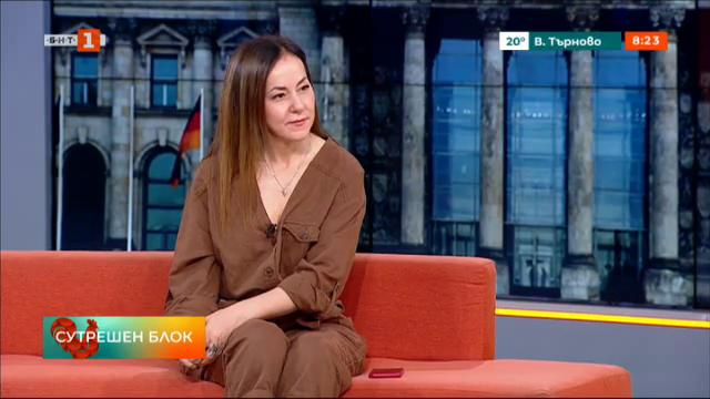 Мария Стоянова: България продължава да е сред фаворитите за Фолксваген