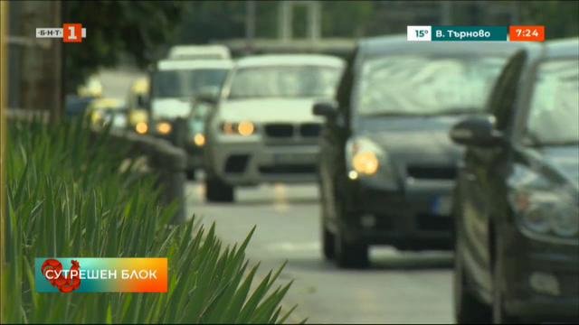 Коланът в колата спасява живот - инициатива на БНТ и ДАБДП