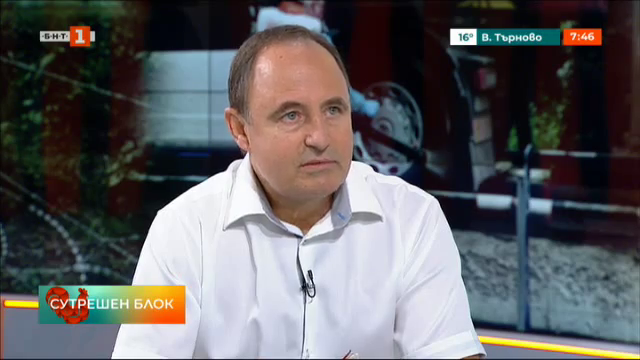 Янко Иванов: Регистрираните стопанства ще получат обезщетения