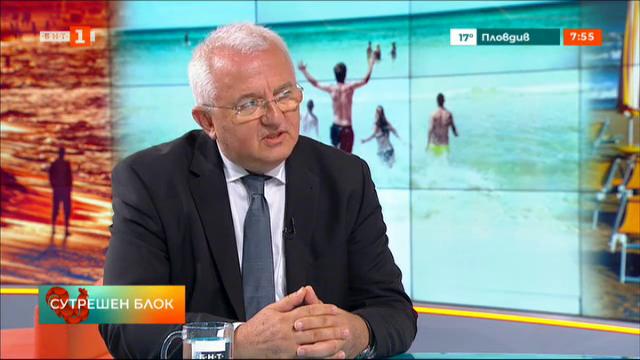 Румен Драганов: Имаме прекрасна година за туризма - създаваме доволни клиенти
