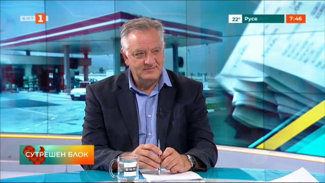 Андрей Делчев: Интересите на потребителите са защитени