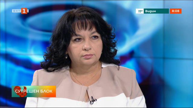 Министър Петкова: На 19 август ще станат ясни кандидатите за АЕЦ Белене