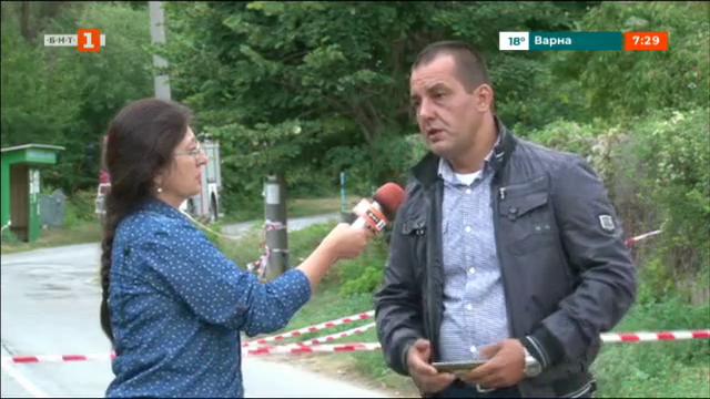 Разследват убийството на 7-годишно дете в сливенското село Сотиря