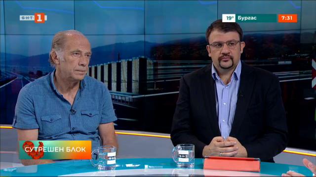 Алекси Стратиев: България е на предпоследно място по пътна безопасност