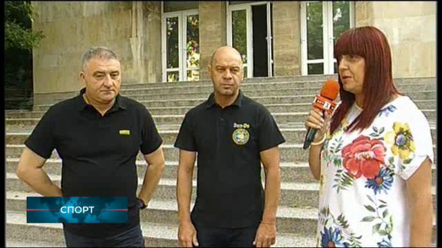 1500 състезатели на Световно първенство по таекуондо в Пловдив
