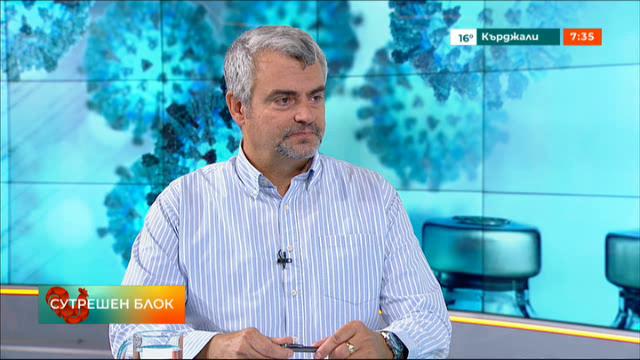 Д-р Миндов: Здравословното състояние на българина е различно от европейското