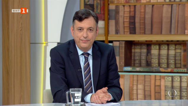 """Избрано: Тъждествени ли са """"русофобията"""" и """"антиправославието"""""""