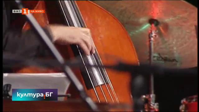Есенен джаз фест в Плевен
