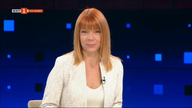 Закон и ред - говори министър Младен Маринов