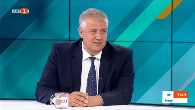 Има ли лечение за здравната система - коментар на проф. Асен Балтов
